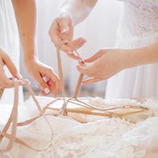Wedding photographer Aygul Khanova (Khanova). Photo of 30.06.2016