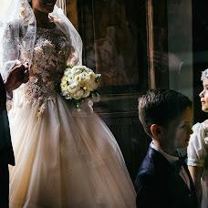 Wedding photographer Pino Galasso (pinogalasso). Photo of 01.07.2016