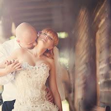 Wedding photographer Przemyslaw Markowski (photomarkowski). Photo of 01.09.2014