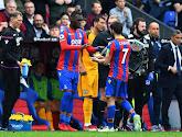 Crystal Palace veut absolument prolonger ce coéquipier de Benteke