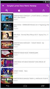 Disco Dangdut Lama Paling Populer Remix Nonstop - náhled