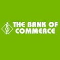 The Bank of Commerce icon