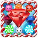 Jewel Star Quest Game icon