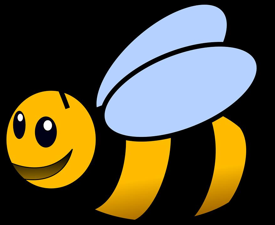 Free vector graphic: Bumblebee ...