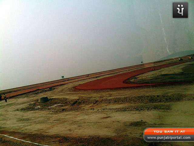 Indian Formula One Grand Prix