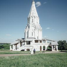 Wedding photographer Olga Ignatova (OlgaIgnatova). Photo of 15.08.2018