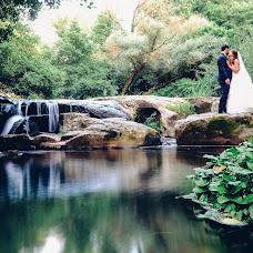 Wedding photographer Roberto Riccobene (robertoriccoben). Photo of 11.11.2016