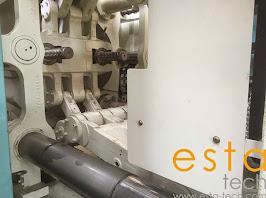 Niigata MD650S-IV AP i55 (2009) All Electric Plastic Injection Moulding Machine