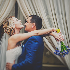 Wedding photographer Evgeniy Baranov (jeyone). Photo of 20.10.2014