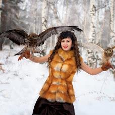 Wedding photographer Elena Sitnikova (LenaPhotographer). Photo of 26.03.2016