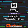 FCPX Graphics Titles and more