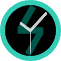 Always On: Ambient Clock 2.0 icon