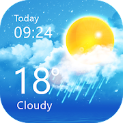 Weather forecast - Weather & Weather radar