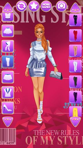 Fashion Model 2020 - Rising Star Girl 1.1 screenshots 16