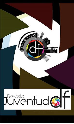 Revista Juventudf DF Noticias