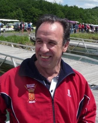 Alberto Garaicoechea Sánchez