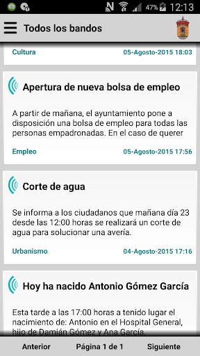 Esparragalejo Informa