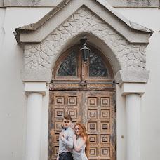 Wedding photographer Katya Korenskaya (Katrin30). Photo of 23.06.2016
