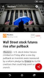 News Republic – Breaking news Screenshot 3