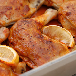 Season Chicken Legs Recipes