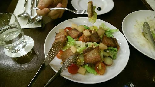 非常特別又美味的義式料理! 食材天然,用料實在!