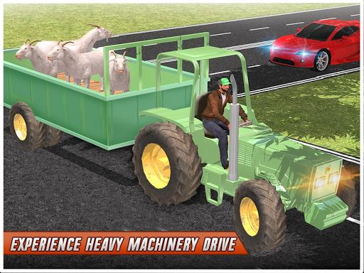 Farm Animal Transport Truck 2.5 screenshots 18