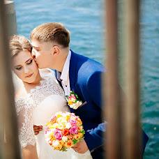 Wedding photographer Anastasiya Leskina (RakelMeller). Photo of 27.07.2016