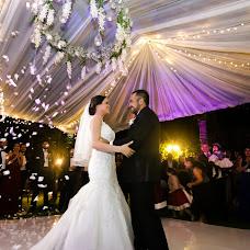 Wedding photographer Alonso Kenriquez (Alonsok). Photo of 31.05.2018