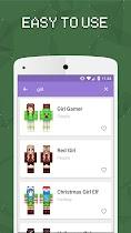 Skins for Minecraft PE 2 - screenshot thumbnail 04