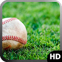 Baseball Wallpaper icon