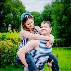 Wedding photographer Anastasiya Rumyanceva (Rumyanceva). Photo of 22.09.2015
