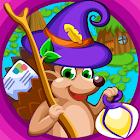 Lógica Juegos gratis, niños 3+ icon