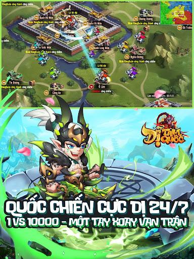 Du1ecb Tam Quu1ed1c - Di Tam Quoc 1.4 screenshots 15