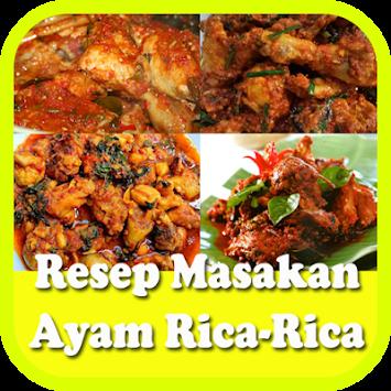 Download Resep Masakan Ayam Rica Rica Apk Latest Version App