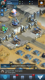 Galaxy Wars screenshot 13