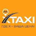XTaxi — заказ такси одной кнопкой icon