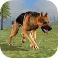 Wild Dog Survival Simulator apk