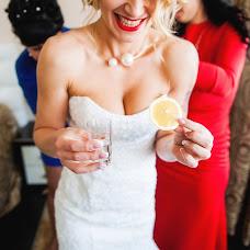 Wedding photographer Andrey Beshencev (beshentsev). Photo of 17.03.2016
