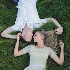 Wedding photographer Andrey Volovik (volandjoiandrey). Photo of 13.10.2014