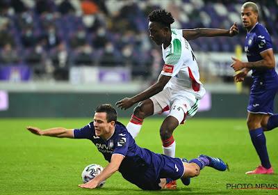 🎥 Y avait-il penalty pour Anderlecht ? Le règlement donne raison à Mr Van Driessche