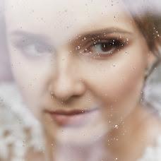 Wedding photographer Aleksandr Starostin (Nikel). Photo of 08.10.2017