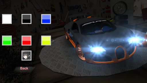 Veyron Driving Simulator 1.0 1