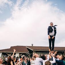 Wedding photographer Olya Yacyno (Pesenko). Photo of 30.07.2018