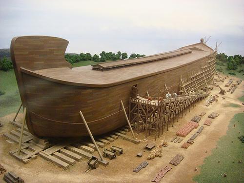 3. Nabi Nuh As - PPME.NL