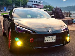 86  ZN6 GT 6MTのカスタム事例画像 れいちゃん✩.*˚さんの2019年08月25日18:34の投稿