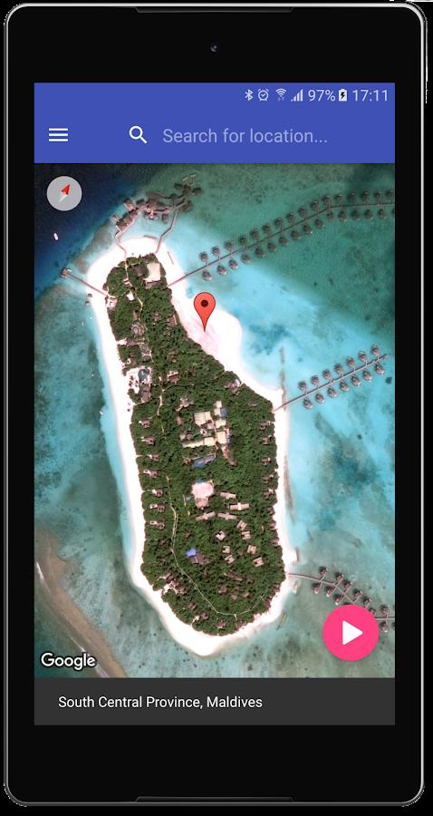 MIUI Resources Team] Fake GPS Location PRO - App - Xiaomi MIUI
