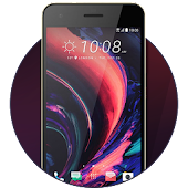 Theme for HTC Desire 10 Pro