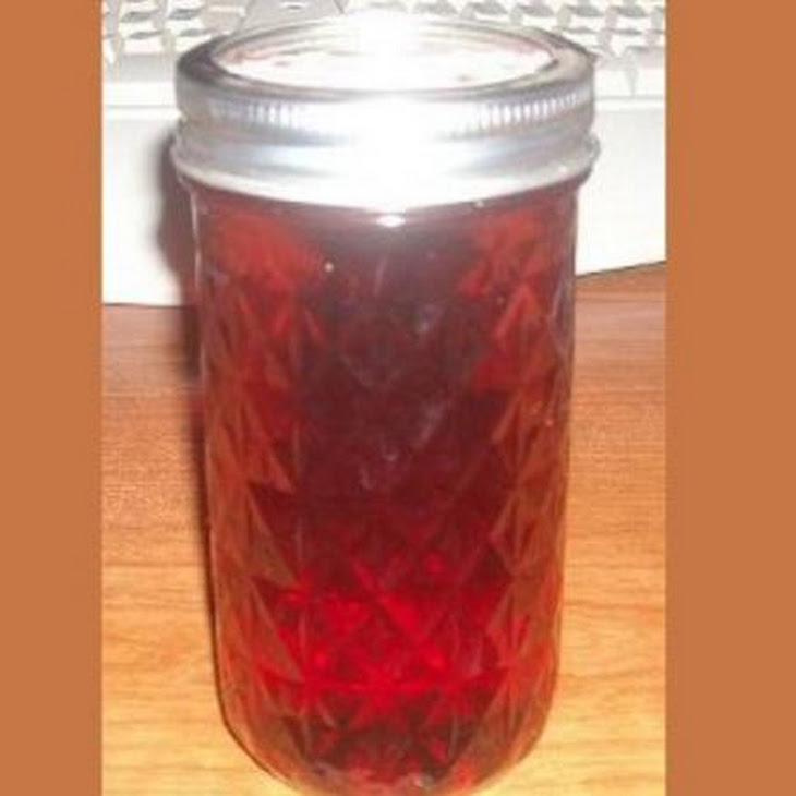 Mixed Fruit Jelly