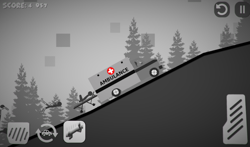 Stickman Destruction 3 Annihilation 1.04 screenshots 6