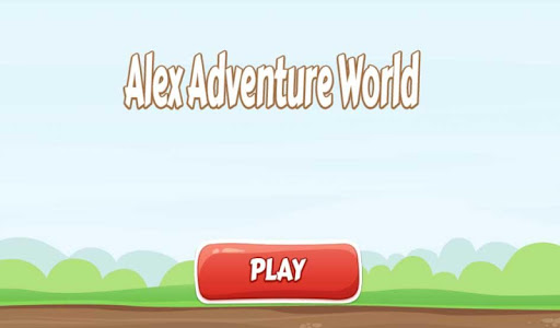 Alex Adventure World